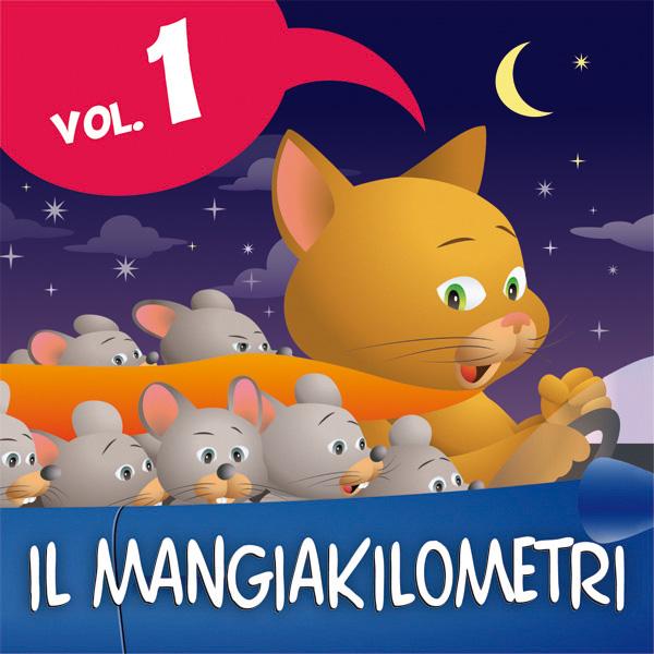 Il Mangiakilometri VOL. 1.-0