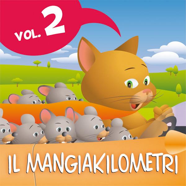 Il Mangiakilometri VOL. 2. -0