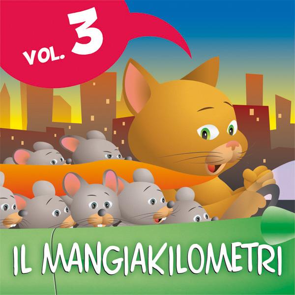 Il Mangiakilometri VOL. 3. -0