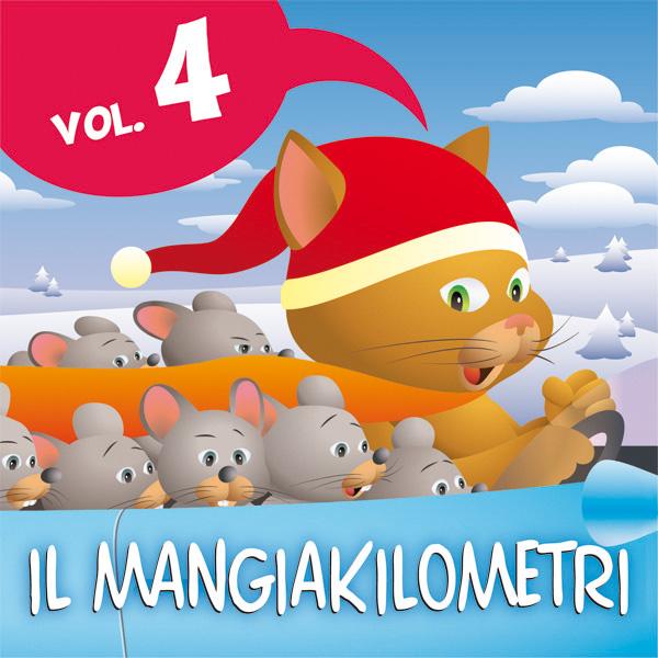 Il Mangiakilometri VOL. 4. -0