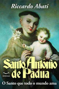 Santo Antonio de Padua.