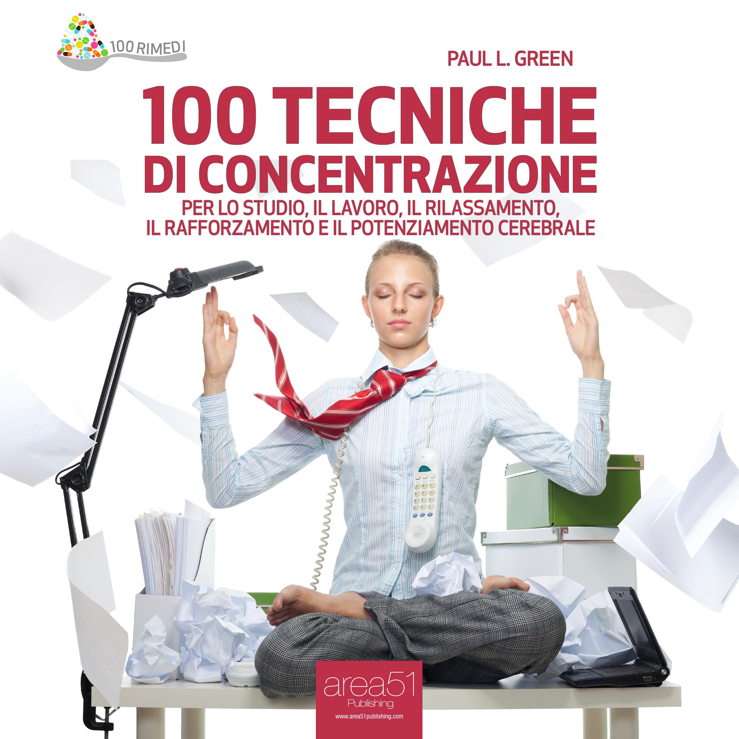 100 tecniche di concentrazione-0