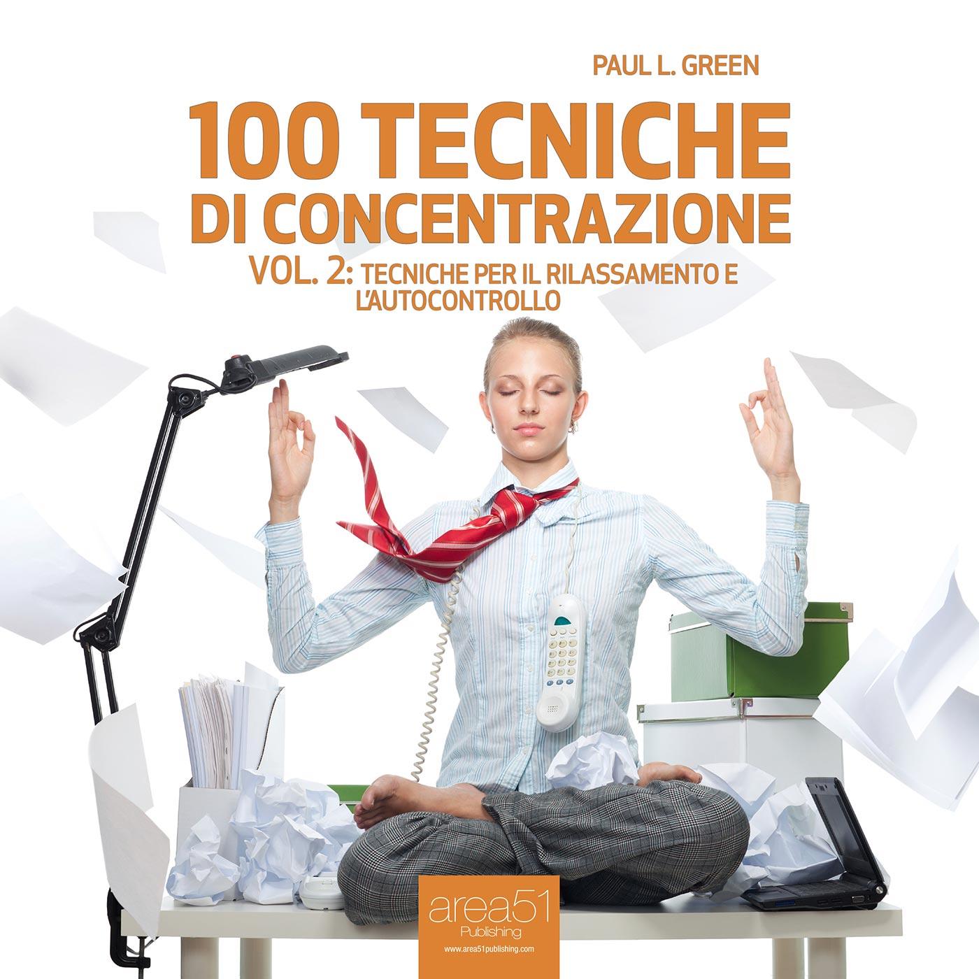 100 tecniche di concentrazione vol. 2. -0