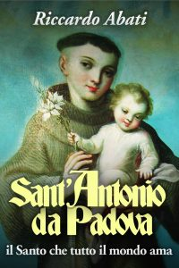 Sant'Antonio da Padova.