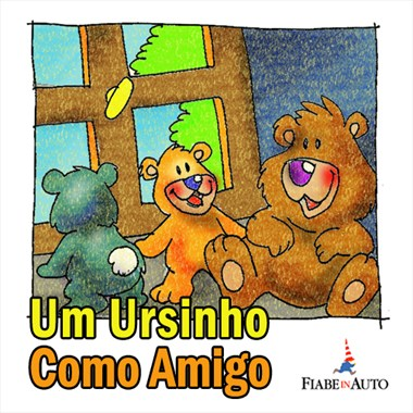 Um ursinho como amigo-0
