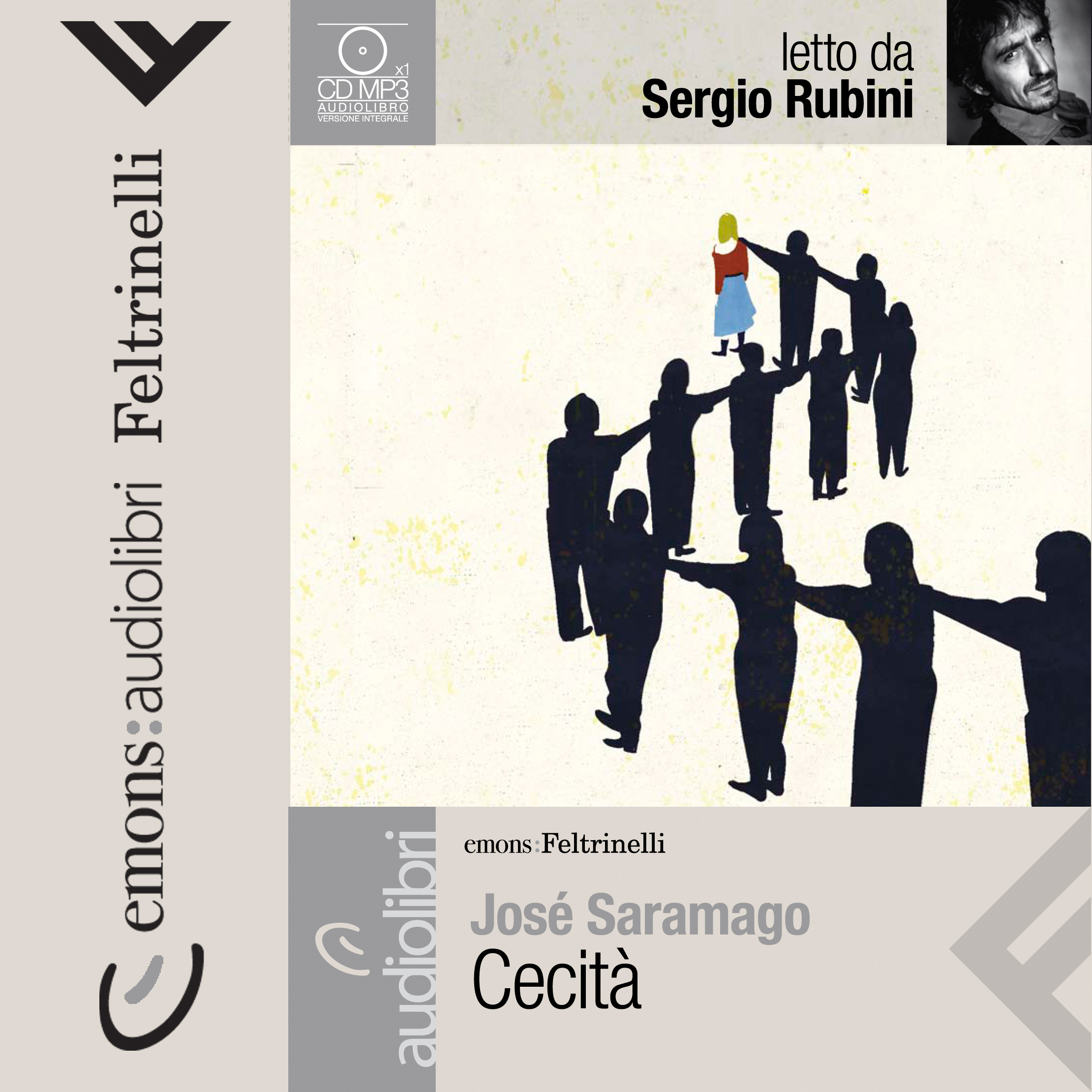 Cecità letto da Sergio Rubini-0