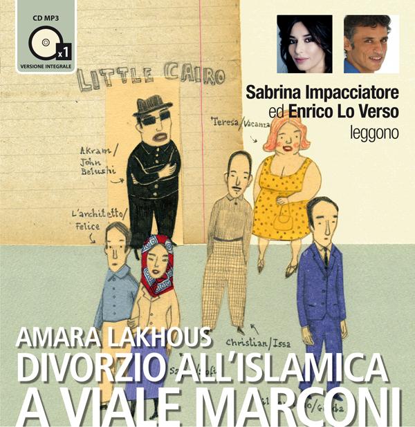 Divorzio all'islamica a Viale Marconi-0