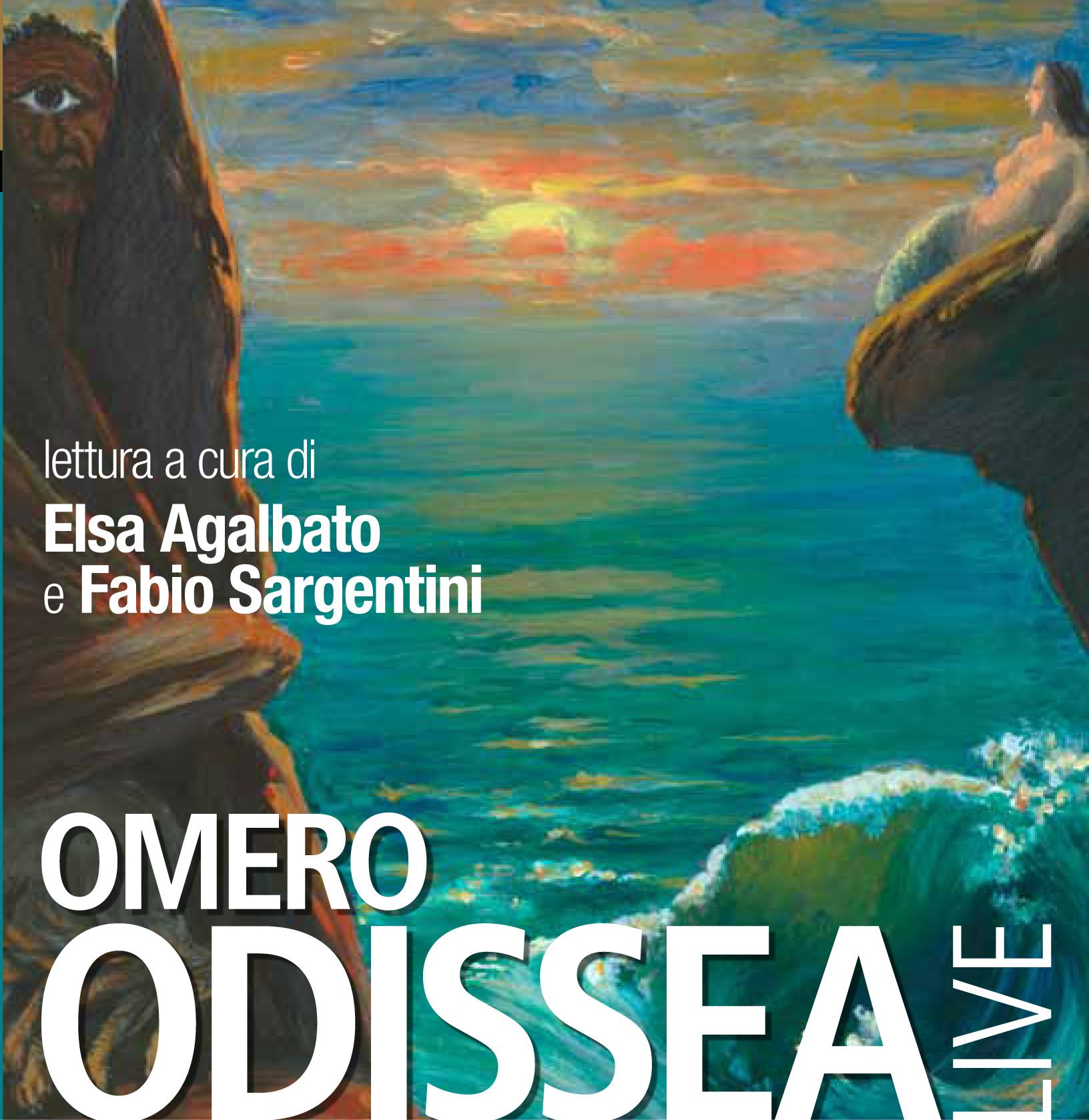 Odissea (Live)-0