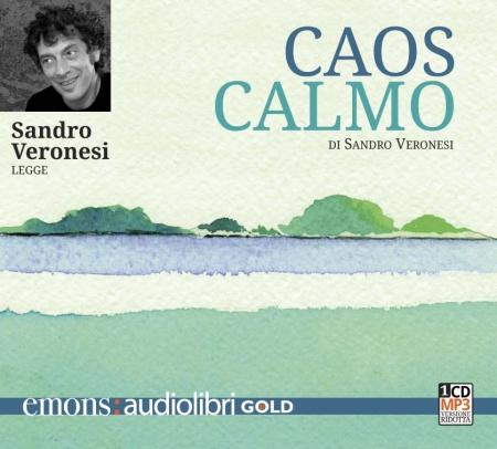 Caos calmo letto da Sandro Veronesi-0