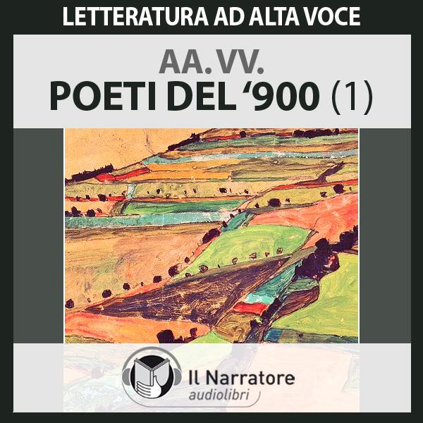 Poeti italiani del '900-0