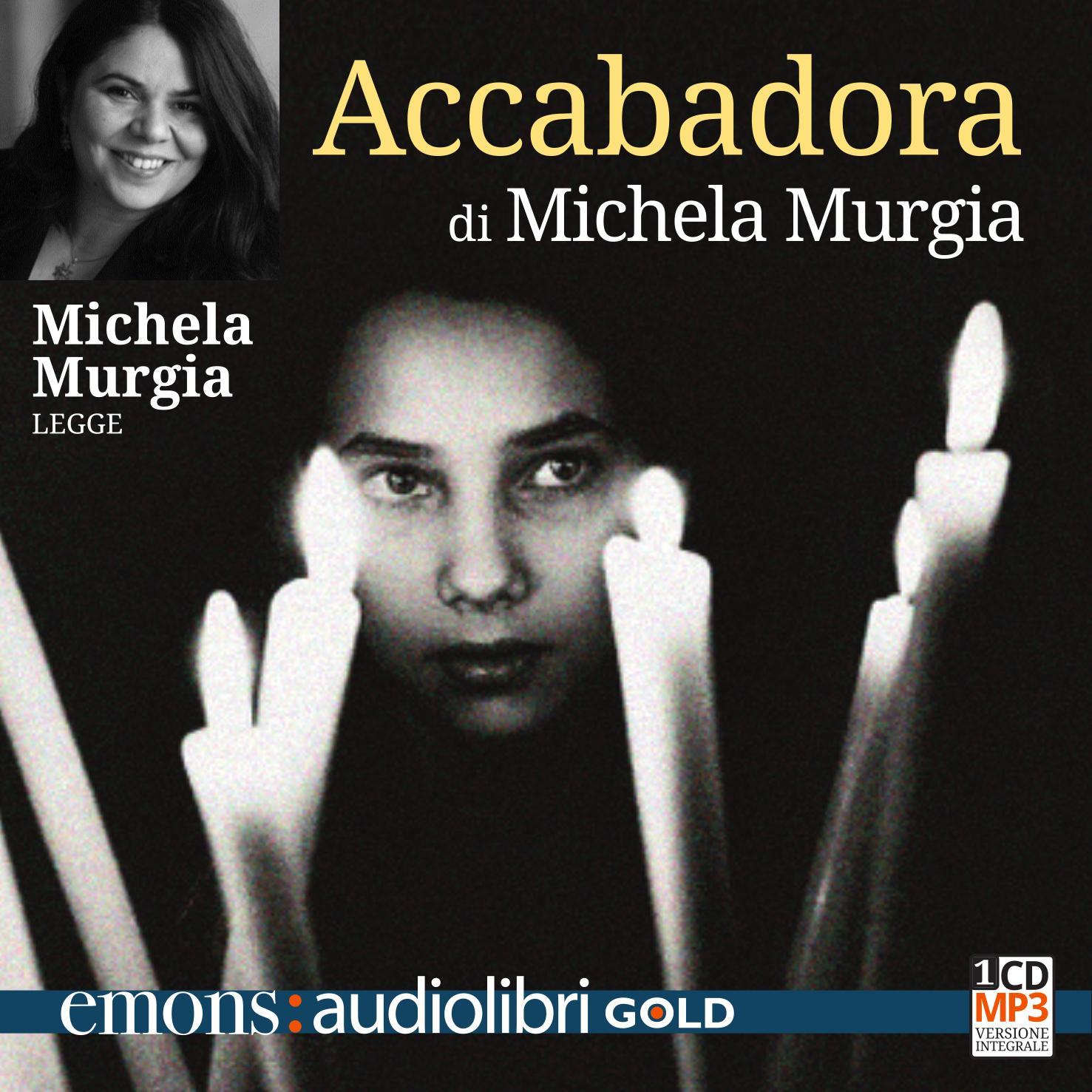 Accabadora letto da Michela Murgia-0