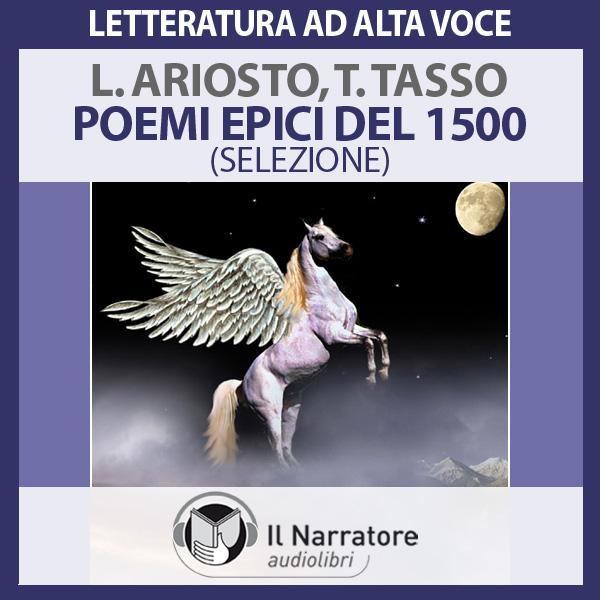 Poemi epici del 1500: Ariosto e Tasso-0