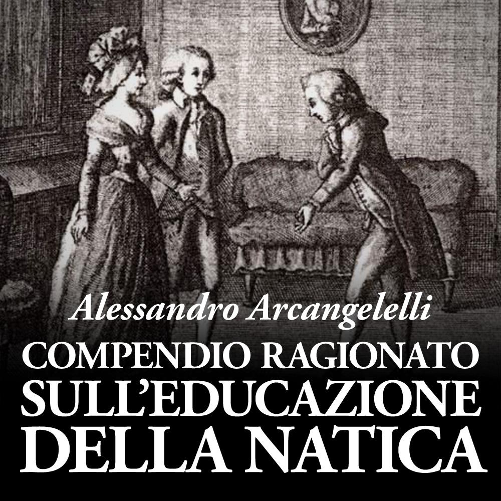 Compendio ragionato sull'educazione della natica-0