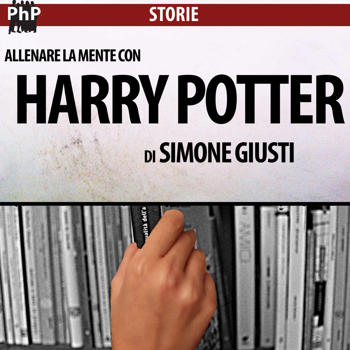 Allenare la mente con Harry Potter-0