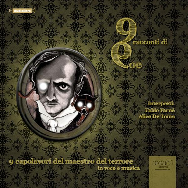 9 racconti di Poe-0
