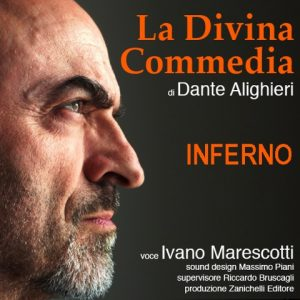 Inferno. La Divina Commedia.