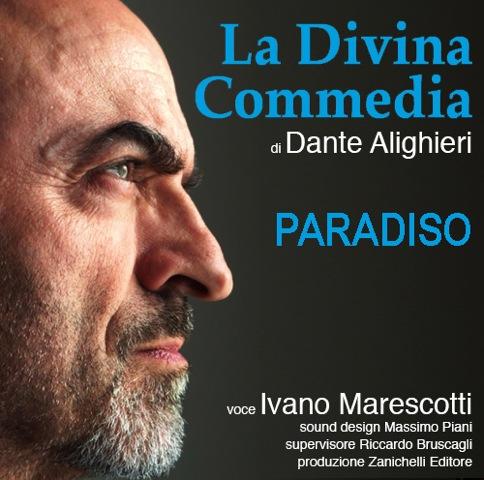 Paradiso. La Divina Commedia. -0