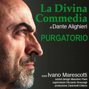 Purgatorio. La Divina Commedia.