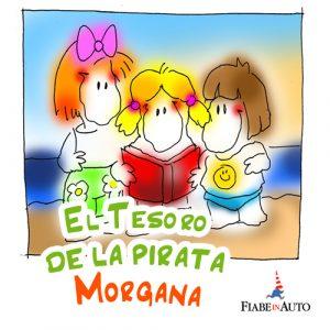 El tesoro de la pirata Morgana