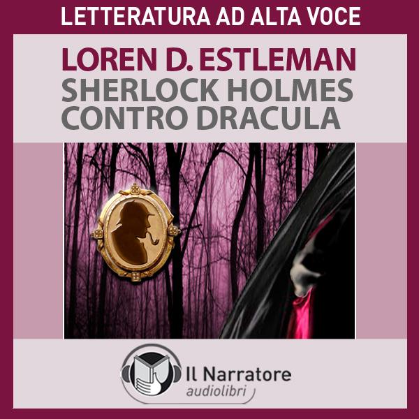 Sherlock Holmes contro Dracula-0