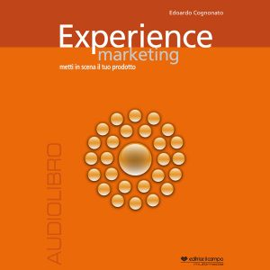 Experience marketing.