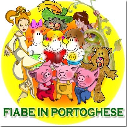 Fiabe in portoghese-0