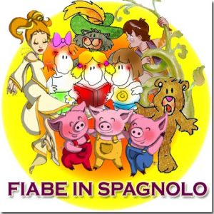 Fiabe in spagnolo