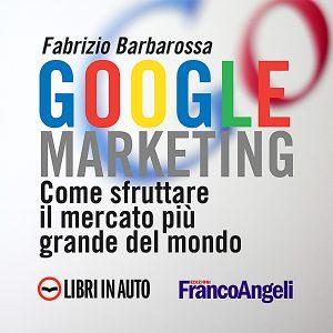 Google marketing.
