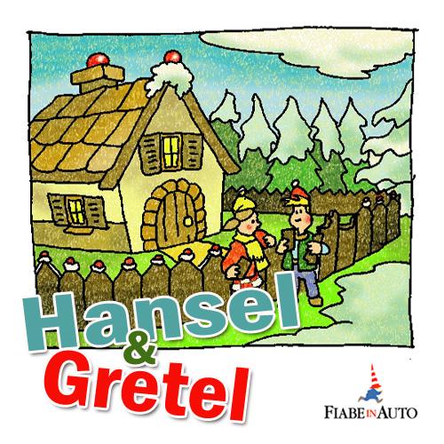 Hansel e Gretel-0