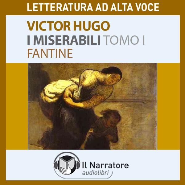 I Miserabili - Tomo 1 - Fantine-0