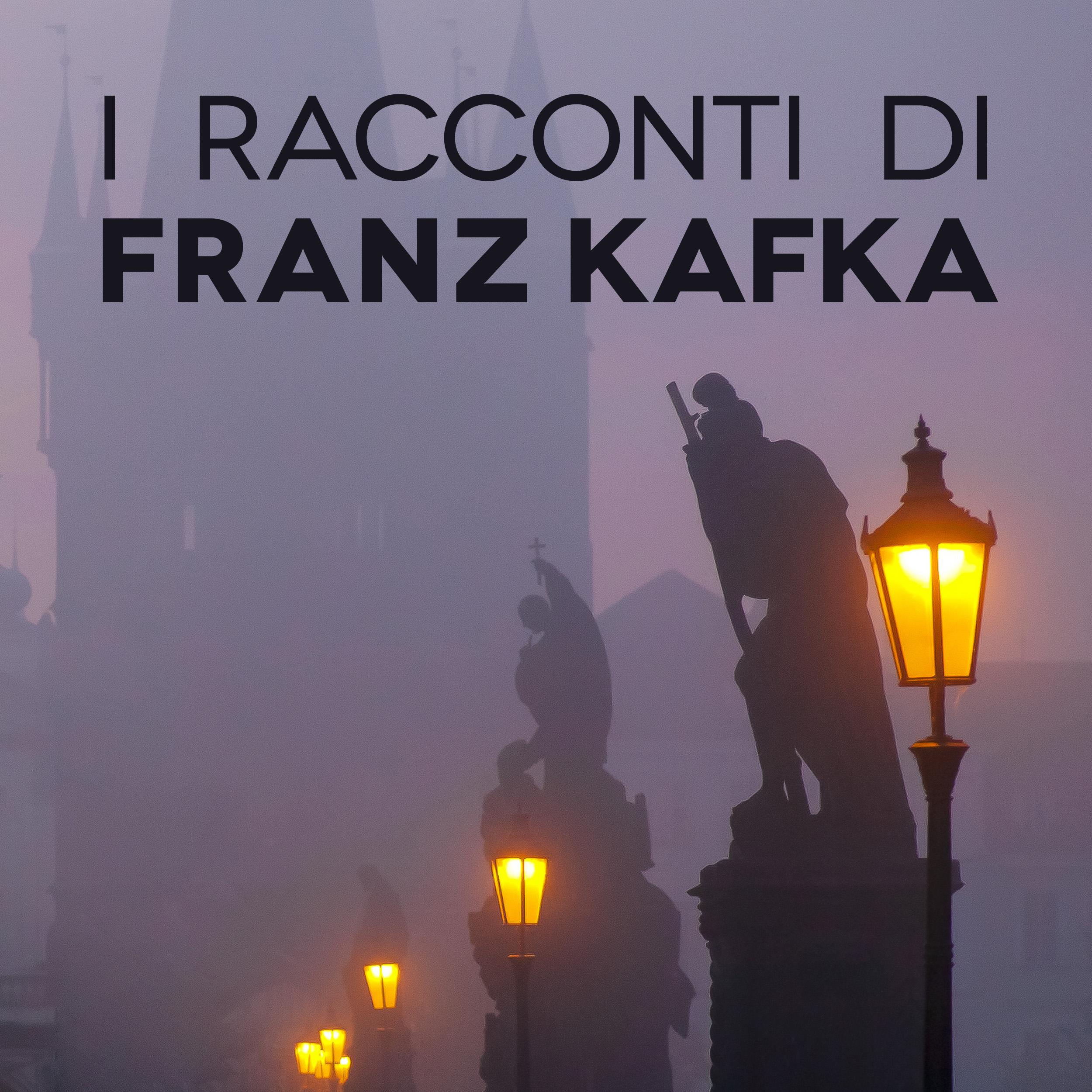 I racconti di Franz Kafka-0
