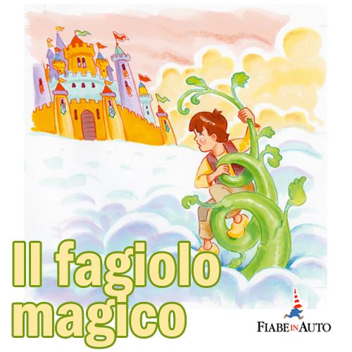 Il fagiolo magico-0