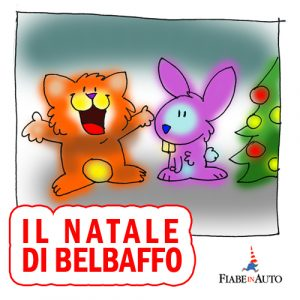Il Natale di Belbaffo