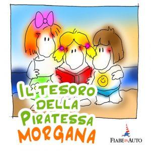 Il tesoro della Piratessa Morgana