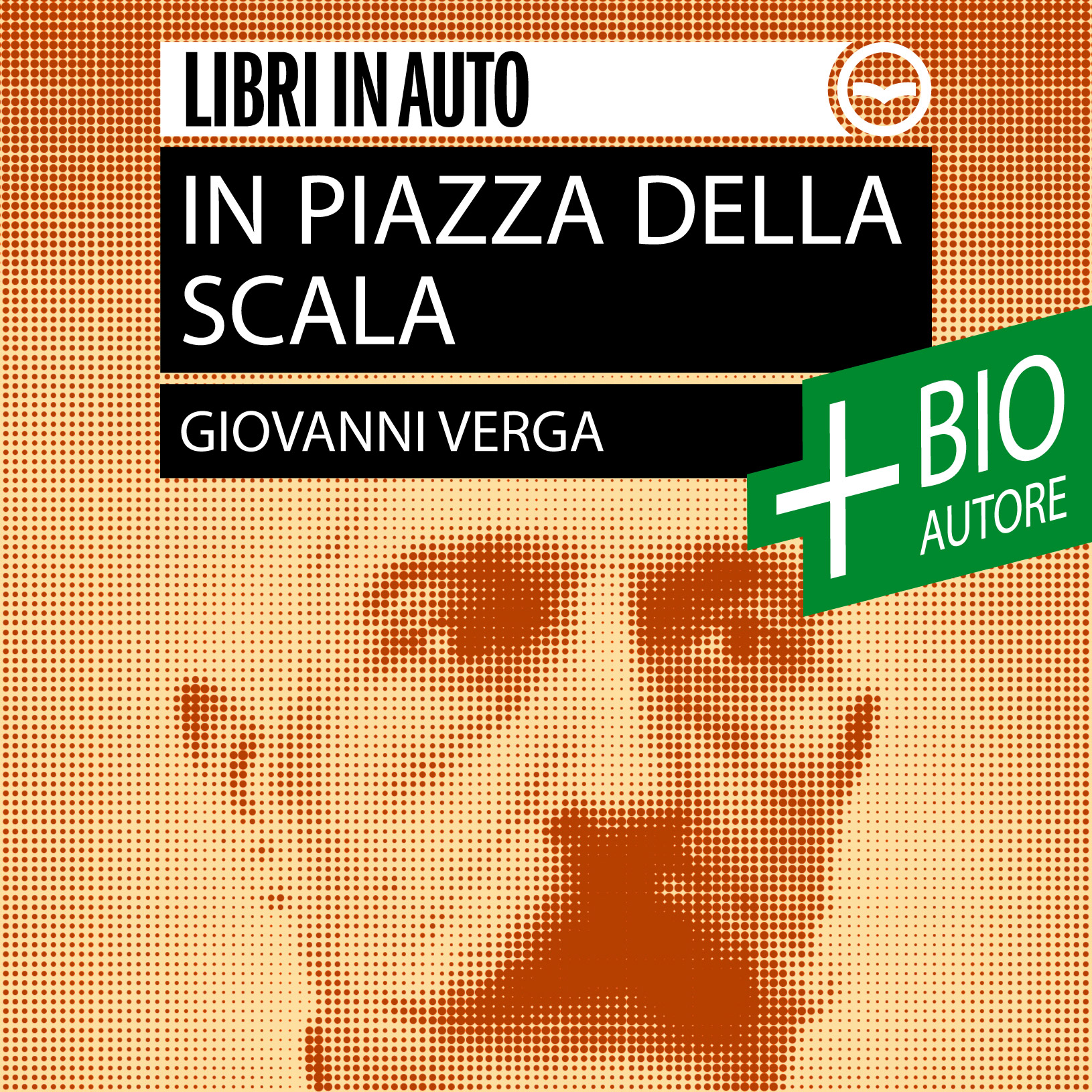 In Piazza della Scala + Biografia dell'autore-0