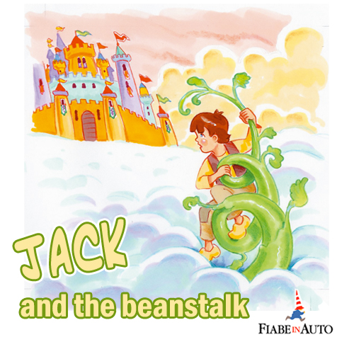 Jack and the beanstalk-0