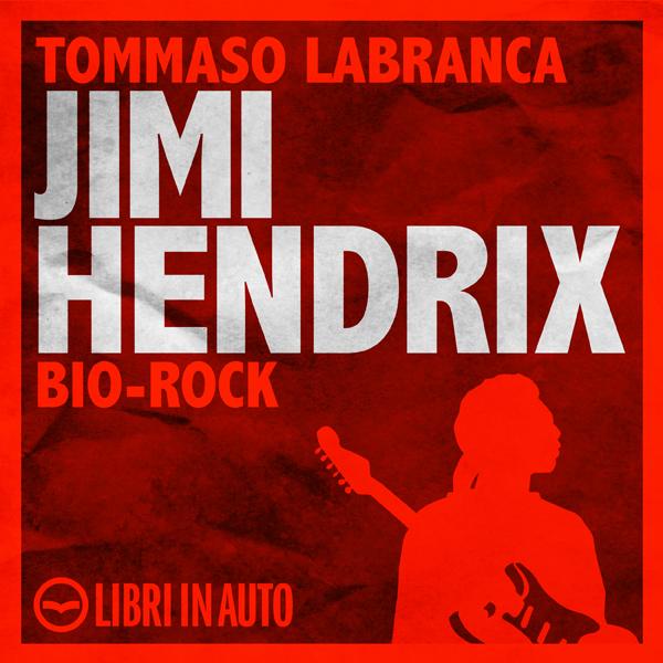 Jimi Hendrix. -0