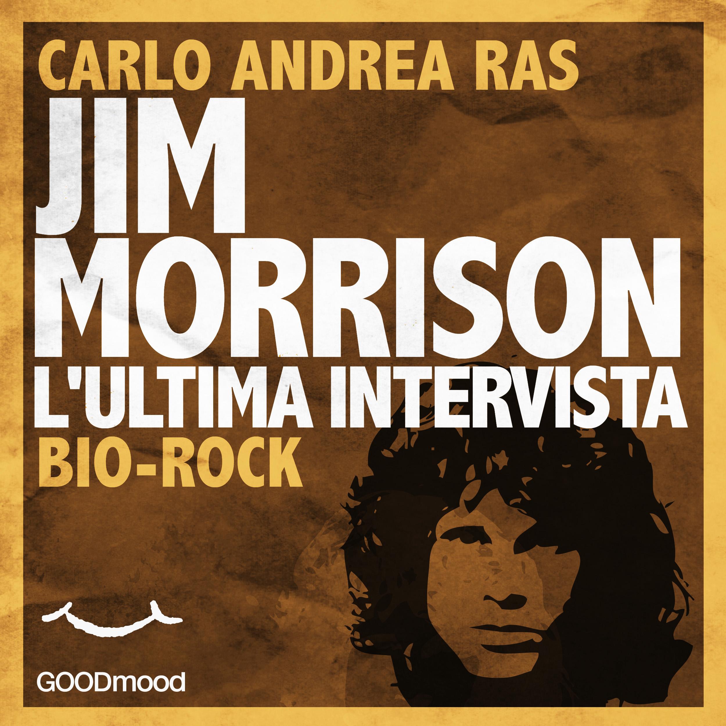 Jim Morrison. L'ultima intervista. -0