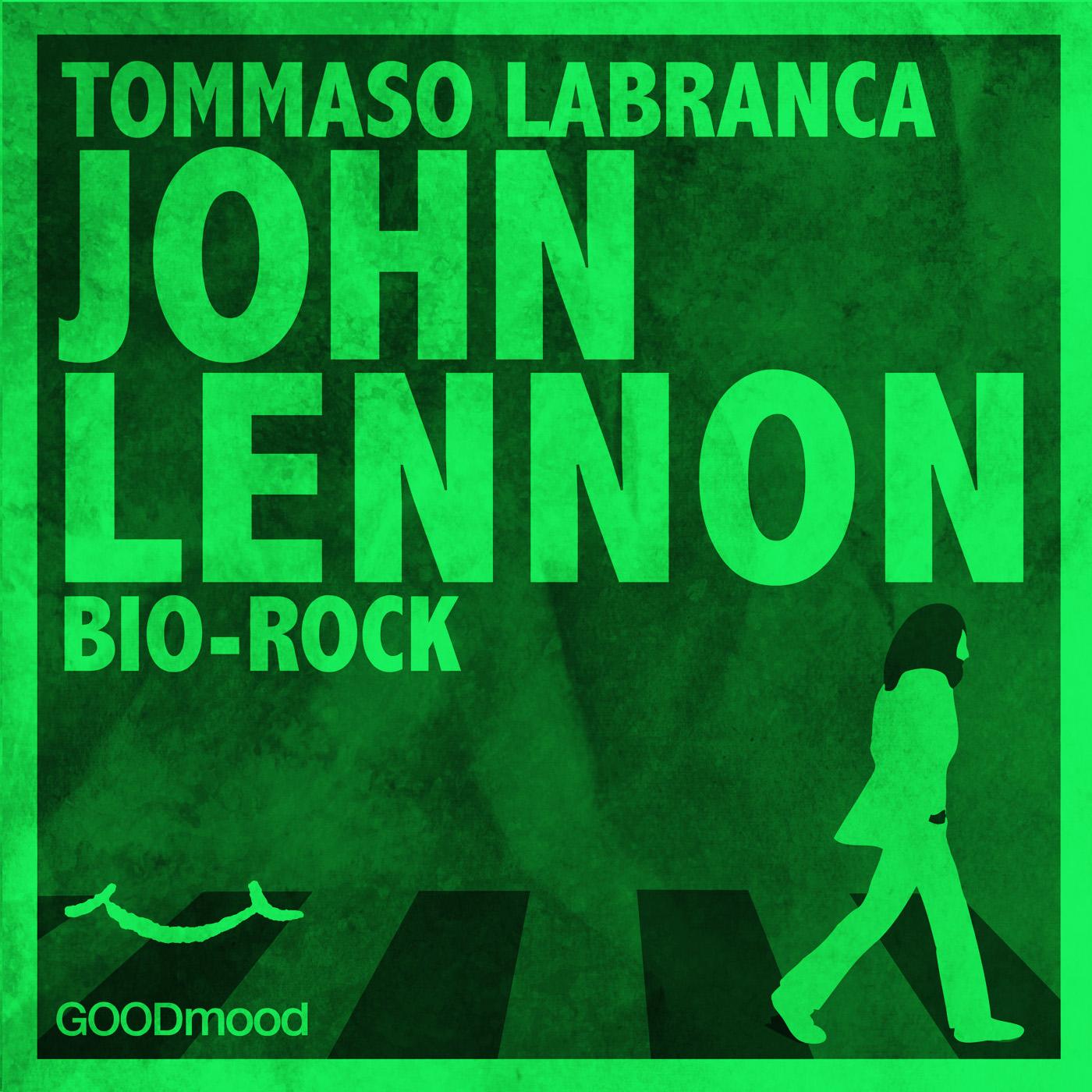 John Lennon. -0