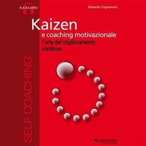 Kaizen e coaching motivazionale. -0
