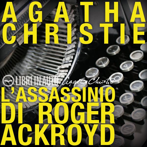 L'assassinio di Roger Ackroyd. -0
