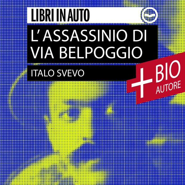 L'assassinio di Via Belpoggio + Biografia dell'autore-0