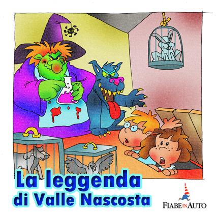 La leggenda di Valle Nascosta-0