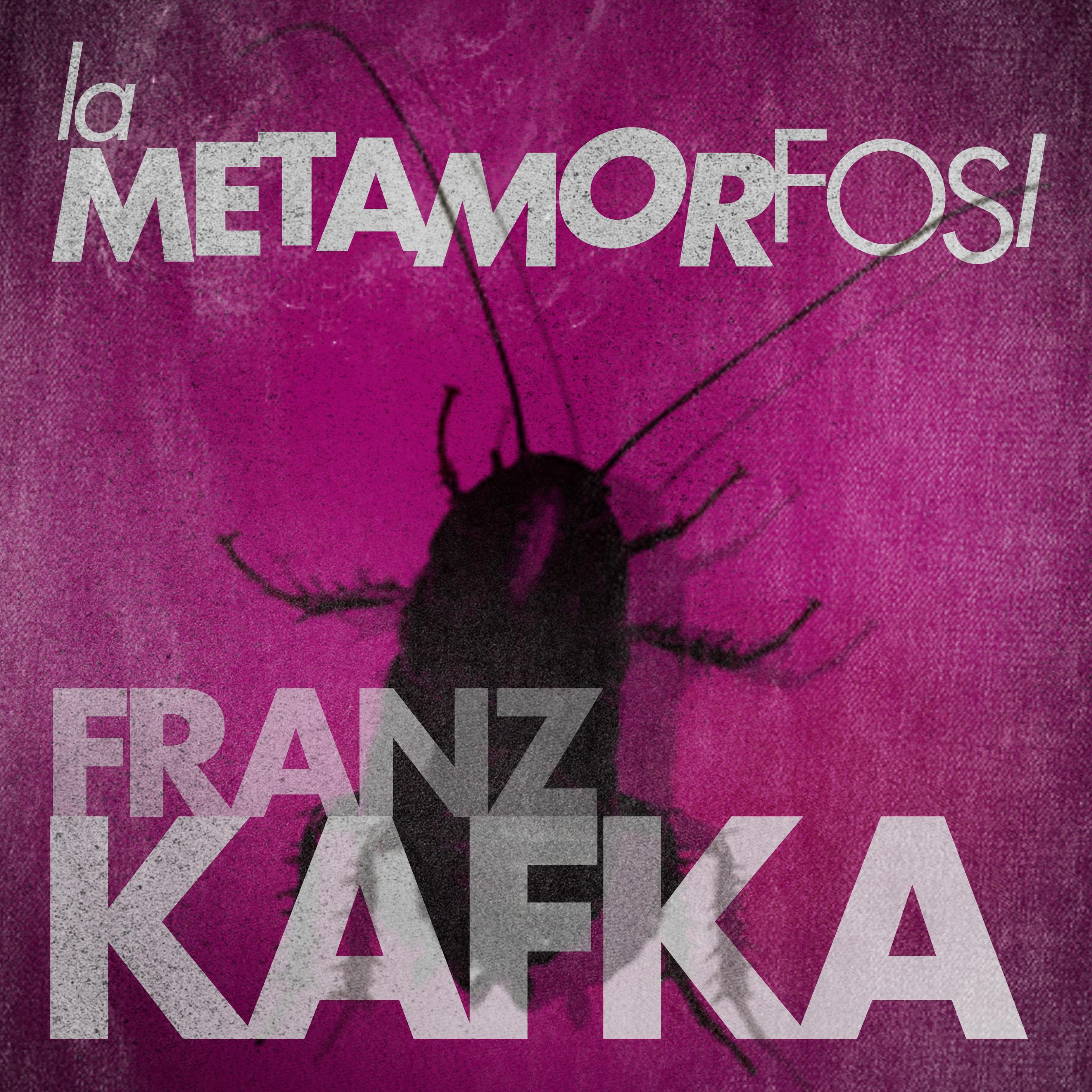 La metamorfosi-0