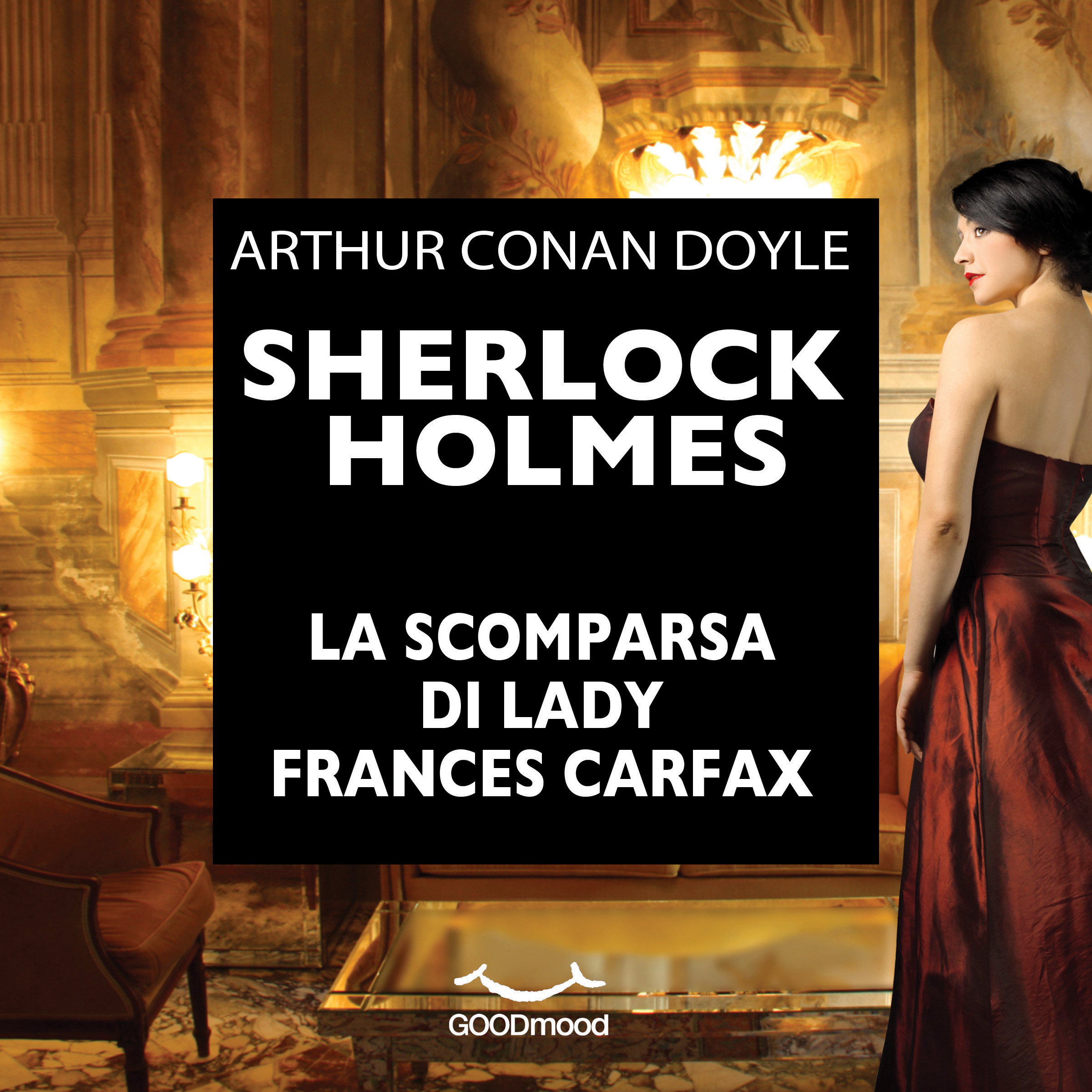 Sherlock Holmes. La scomparsa di Lady Frances Carfax-0