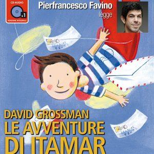 Le avventure di Itamar letto da Pierfrancesco Favino