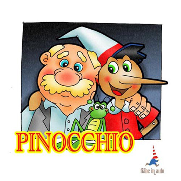 Le avventure di Pinocchio-0