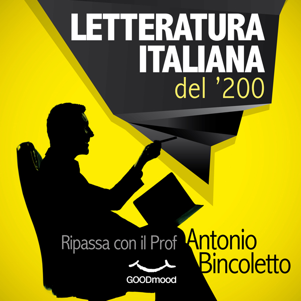 Letteratura italiana del '200.-0