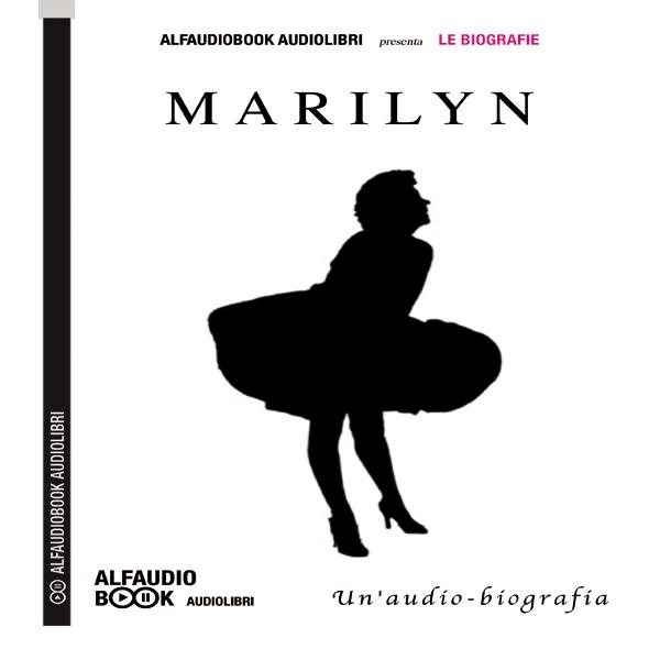 Marilyn un'audiobiografia-0