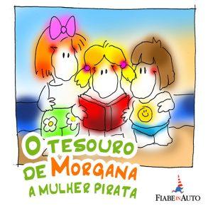 O tesouro de Morgana, a mulher pirata